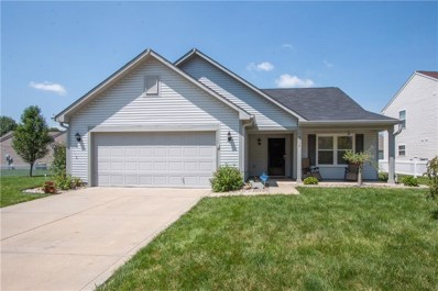 2116 Sotheby Lane, Indianapolis, IN 46239 - #: 21585520