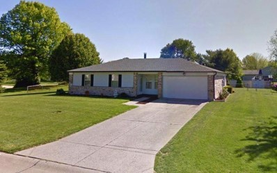 429 Pleasantview Boulevard, Greenwood, IN 46142 - #: 21585521