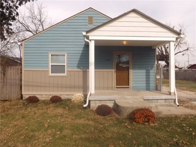 5324 W Wilkins Street, Indianapolis, IN 46241 - #: 21585531