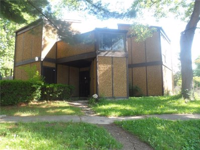 2219 Silver Maple Court, Indianapolis, IN 46222 - #: 21585538