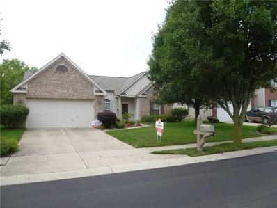 5814 Mill Oak Drive, Noblesville, IN 46062 - #: 21585566
