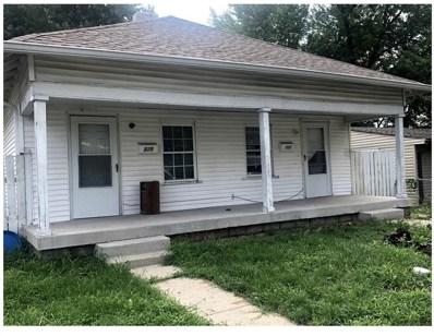 723 Lynn Street, Indianapolis, IN 46222 - #: 21585568
