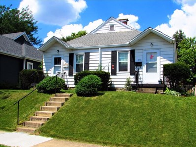 68 N 9th Avenue, Beech Grove, IN 46107 - #: 21585578