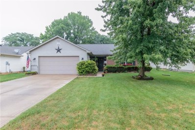 5358 Milhouse Road, Indianapolis, IN 46221 - MLS#: 21585580