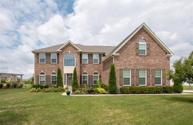 11420 Zanardi Court, Zionsville, IN 46077 - #: 21585599