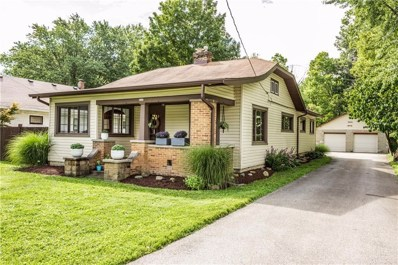 2515 W 60TH Street, Indianapolis, IN 46228 - #: 21585600
