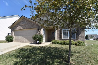 8346 Catchfly Drive, Plainfield, IN 46168 - #: 21585610