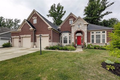 7316 Misty Woods Lane, Indianapolis, IN 46237 - #: 21585623