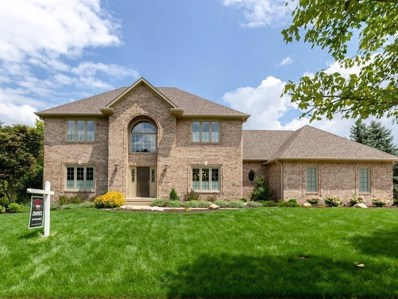 10693 Evergreen Point, Fishers, IN 46037 - MLS#: 21585646