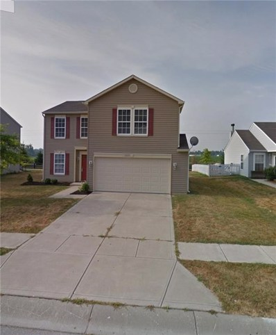 10879 Parker Drive, Indianapolis, IN 46231 - #: 21585654