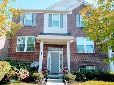 13861 Willesden Circle, Fishers, IN 46037 - #: 21585664