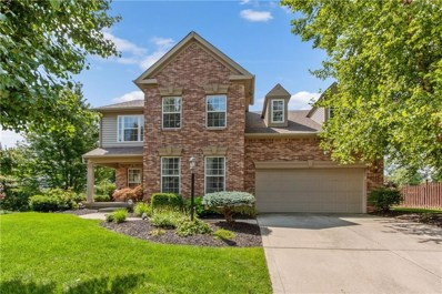 5789 Berry Glen Court, Carmel, IN 46033 - #: 21585684