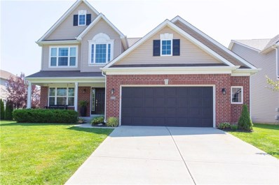 13709 Darby Dale Court, Fishers, IN 46038 - MLS#: 21585706