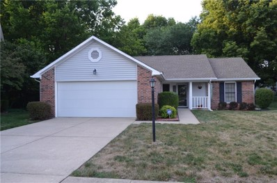 5168 McCarty Court, Indianapolis, IN 46254 - #: 21585708
