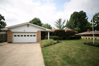 101 E Hill Valley Drive, Indianapolis, IN 46227 - #: 21585712