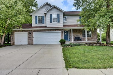 11120 Saybrook Court, Fishers, IN 46037 - #: 21585713