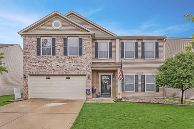 15261 Radiance Drive, Noblesville, IN 46060 - #: 21585719