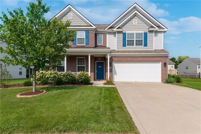 5394 Goodwin Street, Indianapolis, IN 46234 - #: 21585722