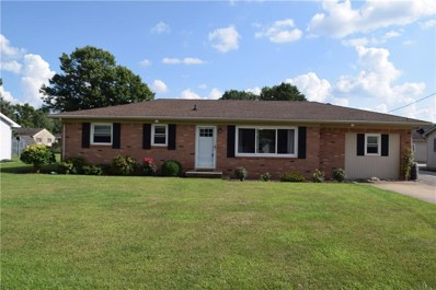 439 Anel Drive, Martinsville, IN 46151 - MLS#: 21585733