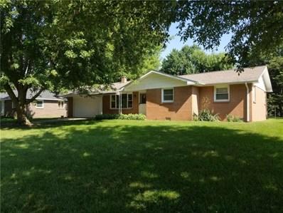 414 Slack Drive, Anderson, IN 46013 - #: 21585739
