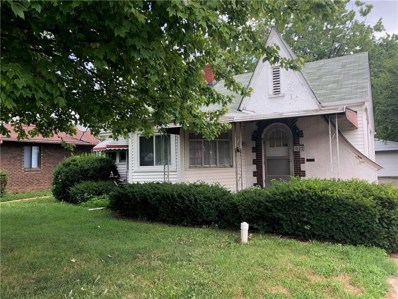 1025 N Leland Avenue, Indianapolis, IN 46219 - #: 21585741