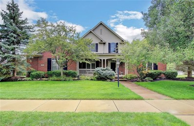 9889 Buttondown Lane, Zionsville, IN 46077 - #: 21585745