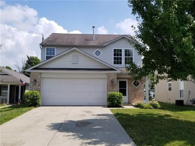 5377 Dollar Forge Court, Indianapolis, IN 46221 - #: 21585747