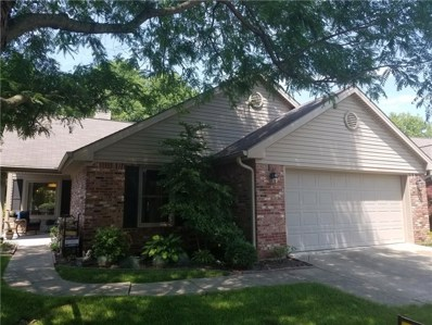 2091 Jenkins Court, Indianapolis, IN 46280 - #: 21585764
