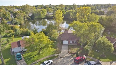 5219 Padre Lane, Indianapolis, IN 46237 - #: 21585766