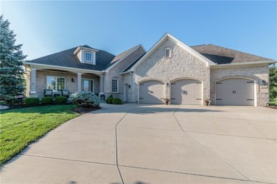 14722 MacDuff Court, Noblesville, IN 46062 - MLS#: 21585768