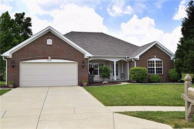 7021 Crystal Ridge Court, Indianapolis, IN 46259 - #: 21585775