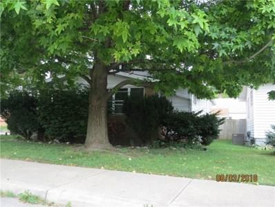 1131 N Colorado Avenue, Indianapolis, IN 46201 - #: 21585778
