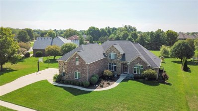 519 Southwind Drive, Brownsburg, IN 46112 - #: 21585780