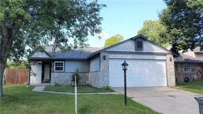 6424 Perry Pines Court, Indianapolis, IN 46237 - MLS#: 21585781