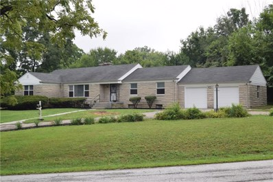 3895 Forest Manor Avenue, Indianapolis, IN 46226 - #: 21585785