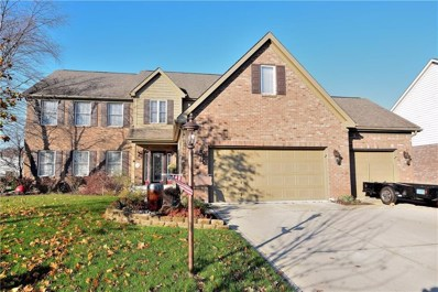 11798 Silverado Drive, Fishers, IN 46038 - MLS#: 21585786