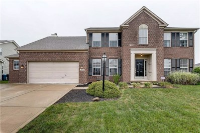 3514 VanCe Court, Indianapolis, IN 46268 - #: 21585811