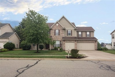 15711 Stargrass Lane, Westfield, IN 46074 - MLS#: 21585829