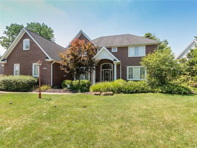 7220 Royal Oakland Drive, Indianapolis, IN 46236 - #: 21585853