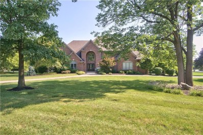 9727 Summerlakes Drive, Carmel, IN 46032 - #: 21585863