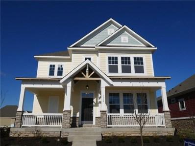 1714 Marshrose Drive, Westfield, IN 46074 - MLS#: 21585867