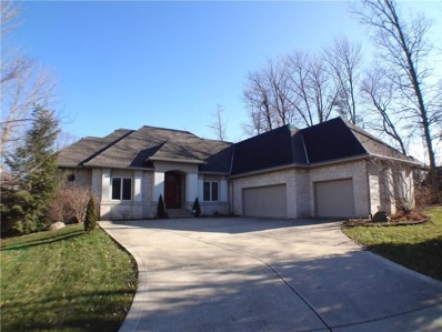 11289 Wedgefield Court, Fishers, IN 46037 - #: 21585871