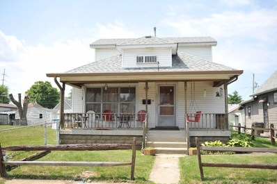 1850 Orleans Street, Indianapolis, IN 46203 - #: 21585882
