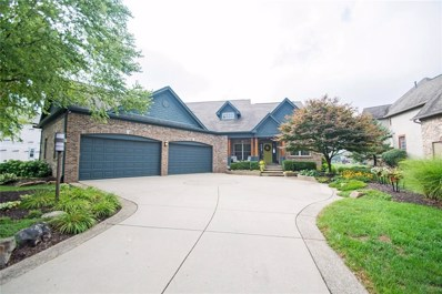 6565 Pennan Court, Noblesville, IN 46062 - #: 21585883