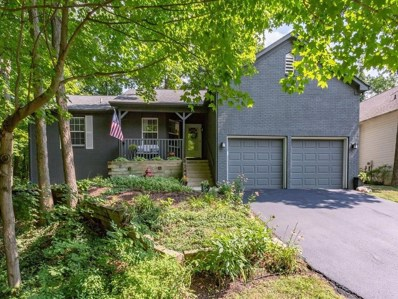 11069 Geist Woods Circle, Indianapolis, IN 46256 - #: 21585884
