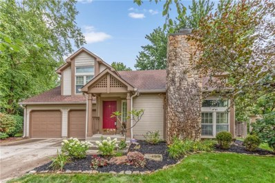 7374 Benoit Drive, Indianapolis, IN 46214 - #: 21585886