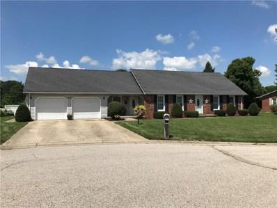 509 N Gary Court, Greensburg, IN 47240 - MLS#: 21585890