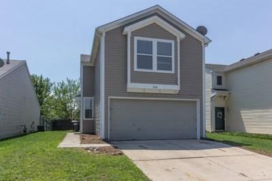 369 Kimbrough Drive, Greenwood, IN 46143 - MLS#: 21585903