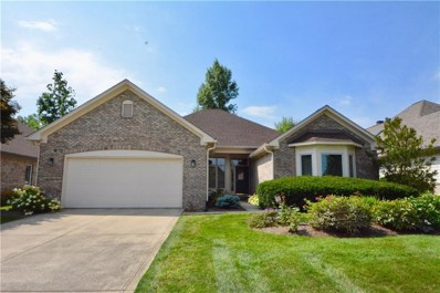 11516 Blossom Way, Carmel, IN 46032 - MLS#: 21585933