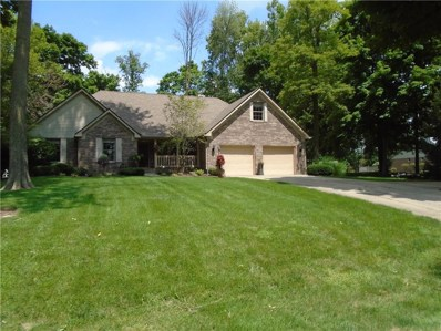 2794 E Beechwood Trail, Morristown, IN 46161 - #: 21585948